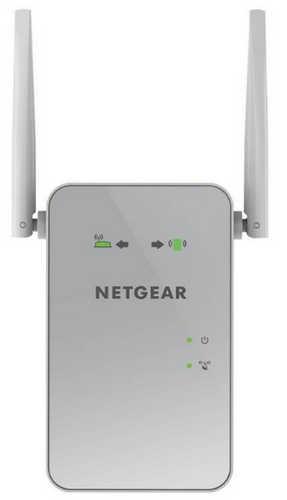 Netgear EX6150-100AUS AC1200 WiFi Range Extender