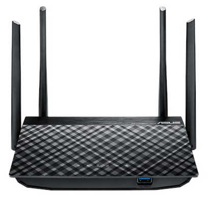 ASUS RT-AC58U Wireless AC1300 Dual-Band Wi-Fi Gigabit Router