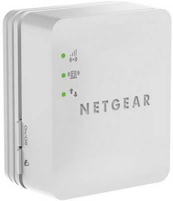 Netgear WN1000RP-100AUS WiFi Range Extender for Mobile