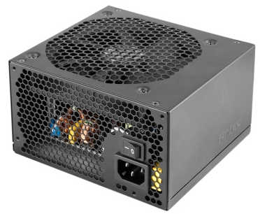 500W Antec VP-500P Strictly Power Supply