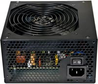 700W Antec VP-700P Strictly Power Supply