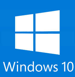 Microsoft Windows 10 Pro Professional 64-bit English DVD OEM