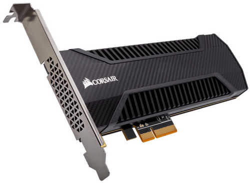 400GB Neutron Series NX500 NVMe PCIe AIC SSD Solid State Disk (SSD)