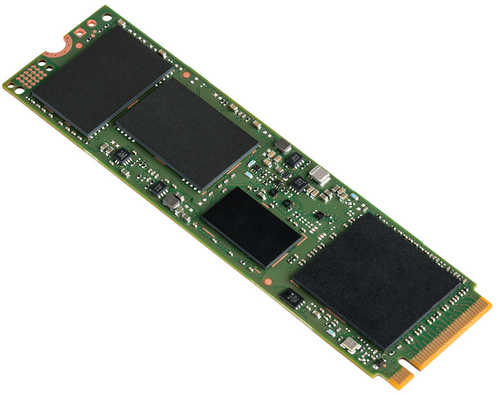 512GB Intel 600p Series M.2 PCIE Solid State Disk (SSD)