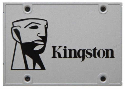 "960GB 2.5"" Kingston SSDNow V400 SATA III 6.0 Gb/s Solid State Disk (SSD)"