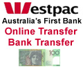 Westpac Deposit