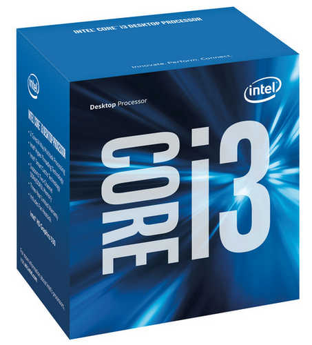 Intel 7th Generation Kabylake BX80677I37100T i3 7100T 3.40GHz 3MB Cache LGA1151 CPU