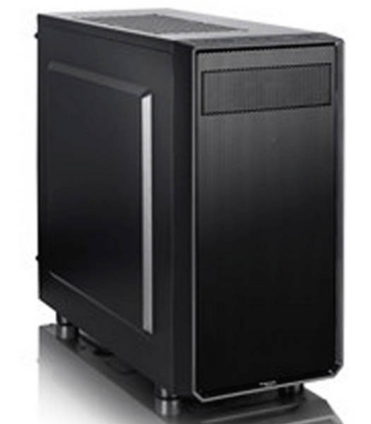 Fractal Design Focus I Mini C Micro ATX Case with 500W PSU