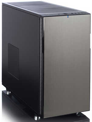 Fractal Design Define R5 USB3.0 Titanium Tower Case