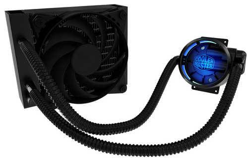 Coolermaster Masterliquid Pro 120 Universal Socket CPU Cooler