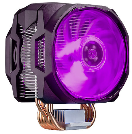Coolermaster MAP-T6PN-218PC-R1 MasterAir MA610P Universal Socket CPU Cooler