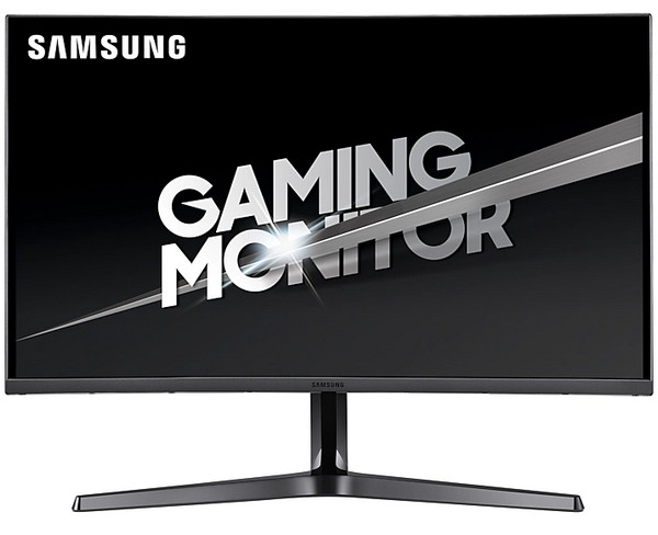 "27"" Samsung LC27JG54QQEXXY 144 Hz 4ms Curved Gaming LED Monitor"