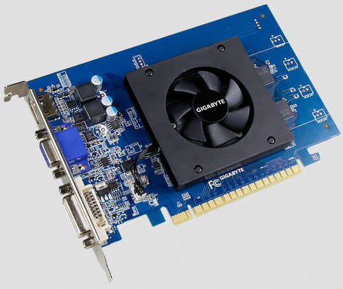 Entry-level PCIE