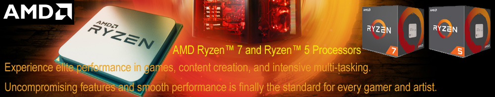 AMD Ryzen AM4 CPU