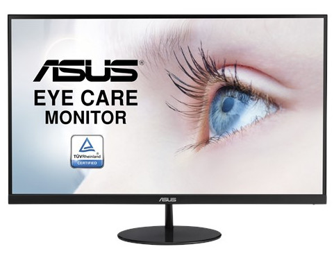 "27"" ASUS VL279HE 5ms Eye Care IPS Monitor"